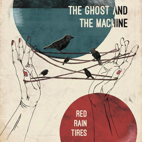 The Ghost And The Machine : album et nouveau clip